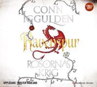 Rosornas krig. Fjärde boken, Ravenspur - Conn Iggulden pdf epub