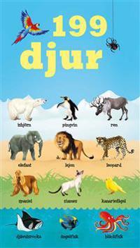 199 djur