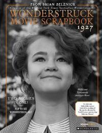 The Wonderstruck Movie Scrapbook 1927 / The Wonderstruck Movie Scrapbook 1977