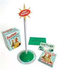 Festivus/Seinfeld Celebration Kit