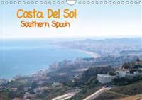 Costa Del Sol Southern Spain 2018