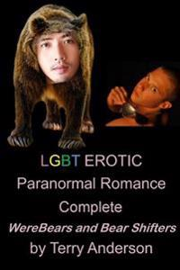 Lgbt Erotic Paranormal Romance Complete Werebears and Bear Shifters