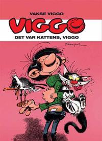 Vakse Viggo - Det var kattens, Viggo