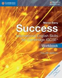 Success International English Skills for Cambridge IGCSE