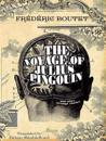 Voyage of Julius Pingouin and Other Strange Stories
