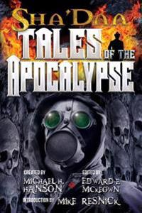 Shadaa: Tales of the Apocalypse
