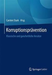 Korruptionsprävention