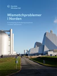 Mismatchproblemer i Norden: En kortlægning af rekrutteringssituationen i nordiske væksterhverv