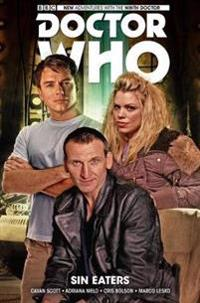 Doctor Who the Ninth Doctor 4