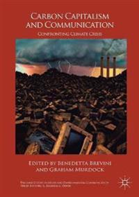 Carbon Capitalism and Communication