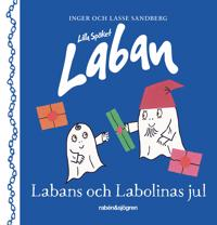Lilla spöket Laban. Labans och Labolinas jul