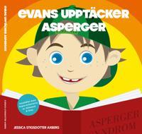 Evans upptäcker Asperger