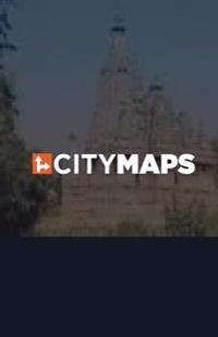 City Maps Rewa India