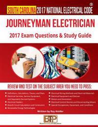 South Carolina 2017 Journeyman Electrician Study Guide