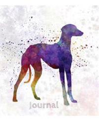Journal: Greyhound / Whippet / Lurcher / Hound