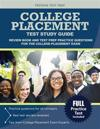 College Placement Test Study Guide: Review Book and Test Prep Practice Questions for the College Placement Exam