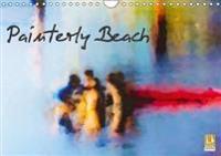 Painterly Beach 2018
