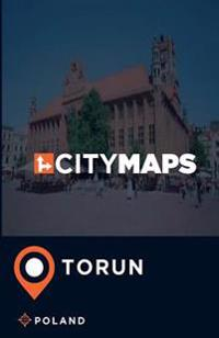 City Maps Torun Poland