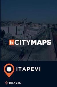 City Maps Itapevi Brazil