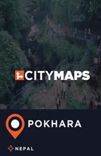 City Maps Pokhara Nepal
