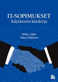 IT-sopimukset