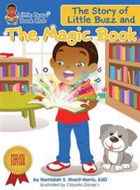 The Story of Little Buzz and the Magic Book