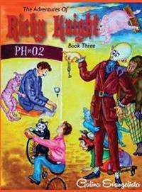 Richy Knight: PH-02