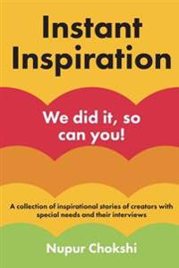 Instant Inspiration: We Did It, So Can You!