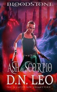 Ash of Scorpio - Prequel of Bloodstone Trilogy