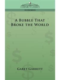 Bubble That Broke the World