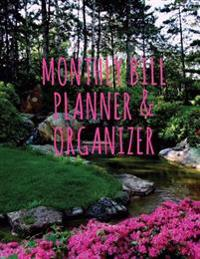 Monthly Bill Planner & Organizer