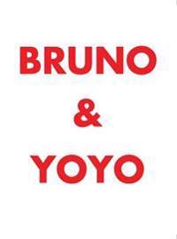 Urs Fischer: Bruno & Yoyo