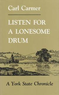 Listen for a Lonesome Drum