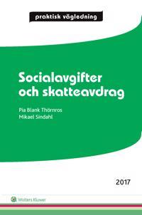 Socialavgifter och skatteavdrag : praktisk vägledning
