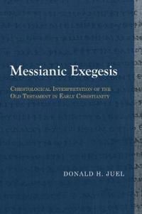 Messianic Exegesis