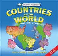 Basher Geography: Countries of the World: An Atlas with Attitude
