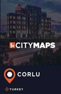 City Maps Corlu Turkey