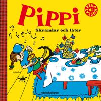 Pippi skramlar och låter