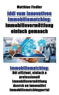 IDDI Vum Innovativen Immobiliematching