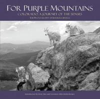 For Purple Mountains