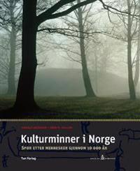 Kulturminner i Norge