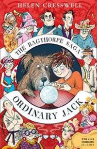 The Bagthorpe Saga