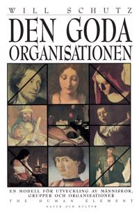 Schutz, Will/Den goda organisationen POD : Print on demand - Will Schutz | Laserbodysculptingpittsburgh.com