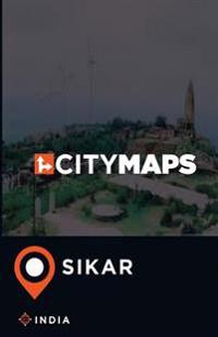 City Maps Sikar India
