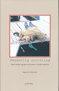 Personlig utvikling - Hugo Carl Lütcherath   Inprintwriters.org