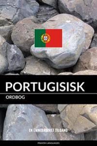 Portugisisk Ordbog: En Emnebaseret Tilgang