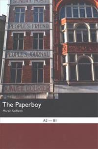 English Easy Reader: The Paperboy
