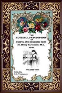 The Household Cyclopedia Vol II