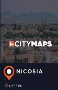 City Maps Nicosia Cyprus