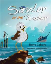 Saylor on the Seashore